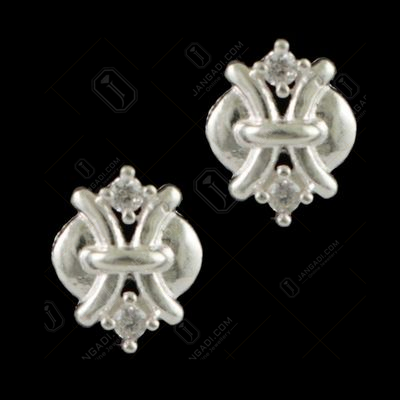 92.5 STERLING SILVER EARRINGS