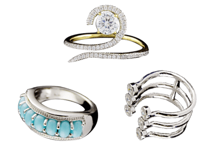 silver_casual_rings