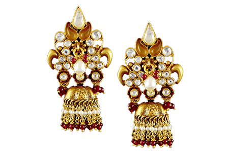 silver_earrings_jhumkas